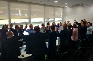 Conselho de Representantes elege a nova diretoria da Fenam