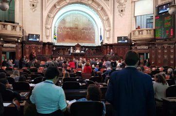 Comissão de Saúde da ALERJ fará audiência para discutir a crise nos hospitais federais do Rio de Janeiro