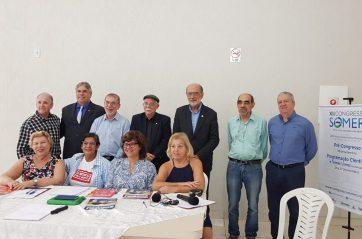 FENAM participa de reunião do Conselho Deliberativo da SOMERJ