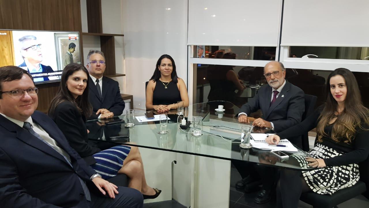 Reunidos na FENAM, médicos peritos da Justiça Federal aprovam agenda de luta por pagamento de honorários em atraso