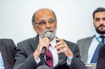 Em entrevista ao Bom Dia Rio, o presidente da FENAM fala sobre a constante falta de energia no Hospital do Fundão (RJ)
