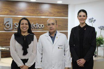 Dr. Gutemberg Fialho recebe o Movimento dos Peritos Médicos Judiciais