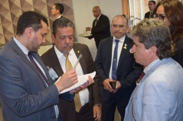 Relator da MP 890 aprova Fenam no Conselho Deliberativo da Adaps