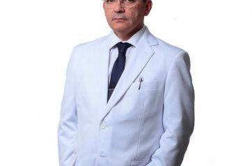 Quem é o Dr. Gutemberg