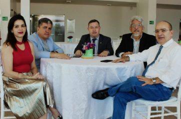 Entidades médicas se reúnem para tratar da reunificação do movimento sindical médico