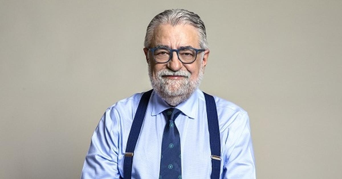 César Fernandes é anunciado novo presidente da AMB pelo Conselho Deliberativo