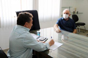 No Piauí, FMS revê retorno dos médicos do grupo de risco da Covid-19