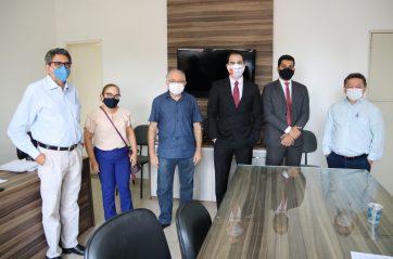 SIMEPI discute retorno às atividades dos médicos grupo de risco da Covid-19