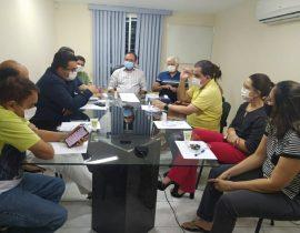 Mobilização por direitos em Parnamirim (RN)