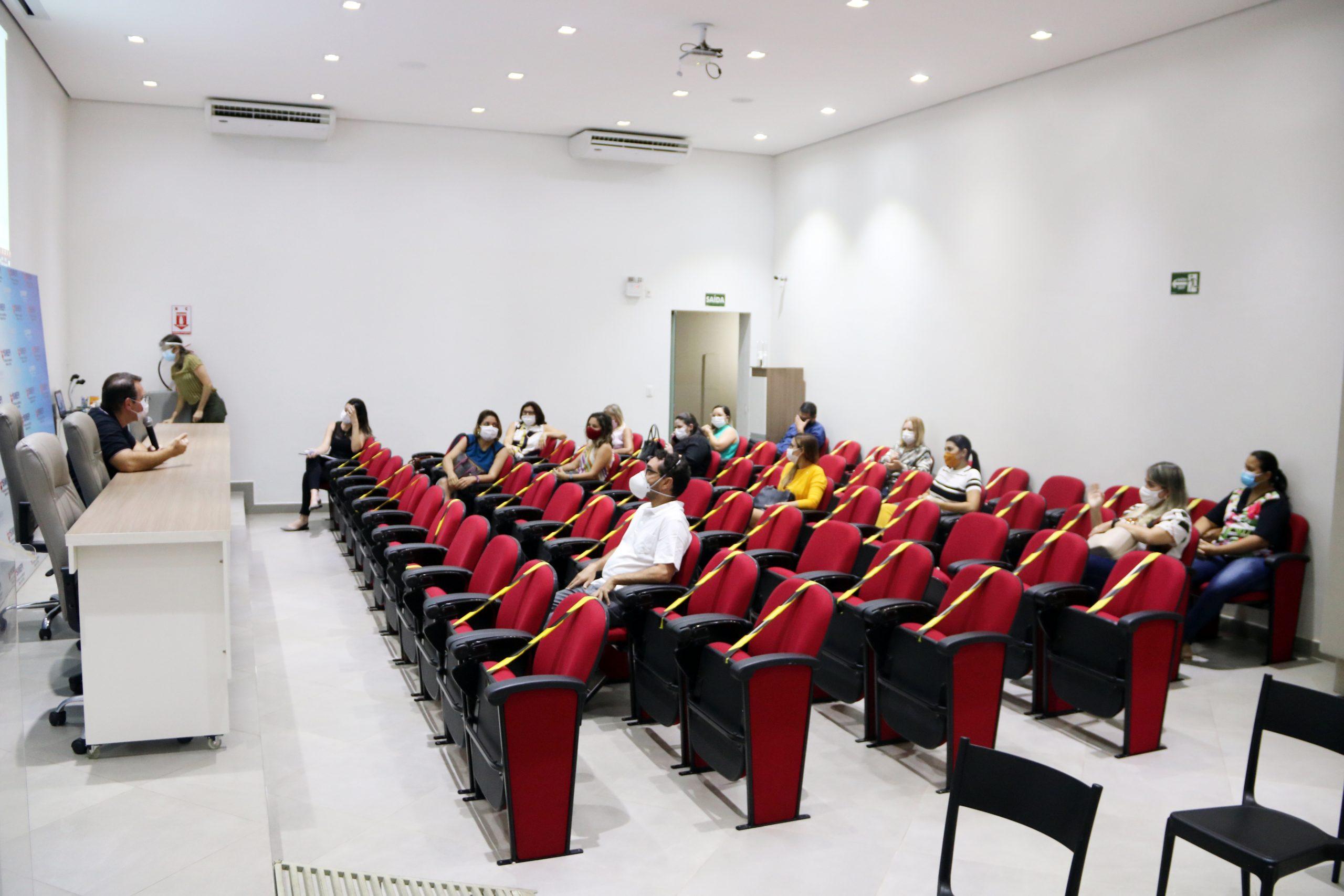 Pediatria: projeto de reestruturação é apresentado no SIMEPI