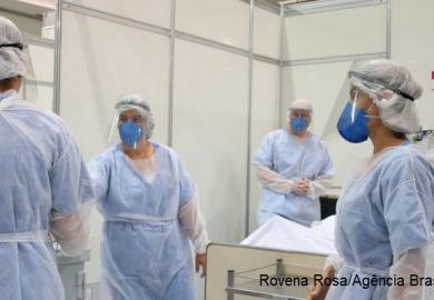 Simepar: Falta condição de trabalho no Paraná