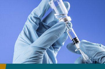 Médicos e trabalhadores da saúde receberão terceira dose da vacina