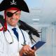 Sinmed-MG cria núcleo de combate ao exercício ilegal da medicina